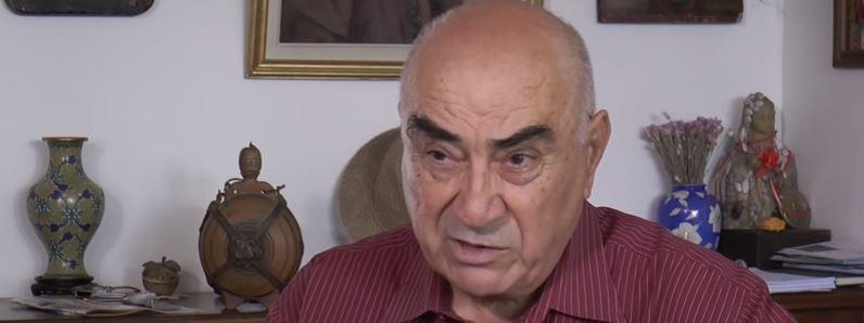 Ion Coja – Alexandru Florian, generatorul national de antisemitism
