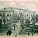 sfatul orasenesc, primaria bucuresti, secolul 19, primaria, primarie, primarie bucuresti