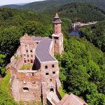 castelul lui mihai viteazu, mihai viteazu