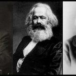 freud, marx, darwin, darwinism, freudism, engels, materialism, marxism, evolutionism