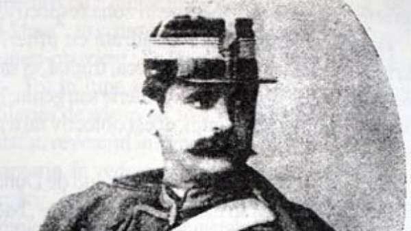 candiano-popescu, carol I