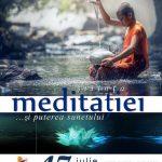 meditatia, puterea sunetului