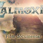zalmoxis, film documentar, daniel roxin