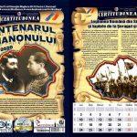 calendar certitudinea, siberia, februarie 2020