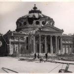 4 aprilie 1944, bombardament asupra bucurestiului