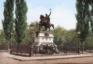 mihai viteazu, 27 mai 1600, unirea tarilor romane, unirea