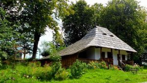 traditie, casa taraneasca