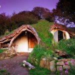 eco-bordei, eco living project
