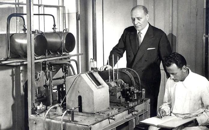 Elie Carafoli, un geniu al aeronauticii românești - Revista România  Culturală