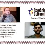 rrc podcast, romania culturala podcast
