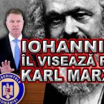 iohannis, marx, stalin