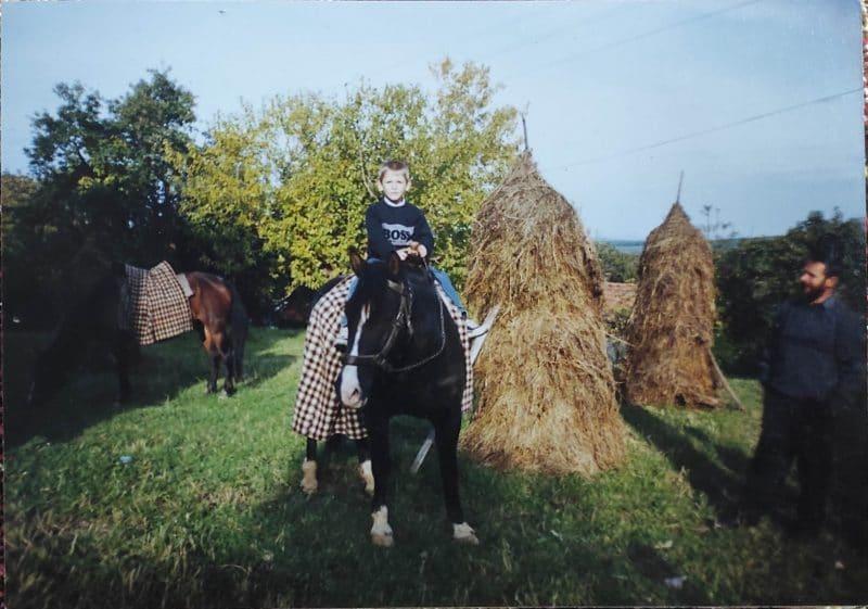 stefan stanus, cioban, fermele traditionale