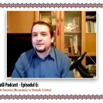 rrc podcast, romania culturala podcast, rusinile si laudele istoriei, rrc 6
