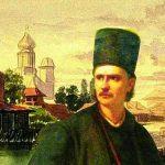 tudor vladimirescu, proclamatia de la pades