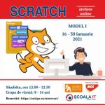 scratch online, muzeul antipa