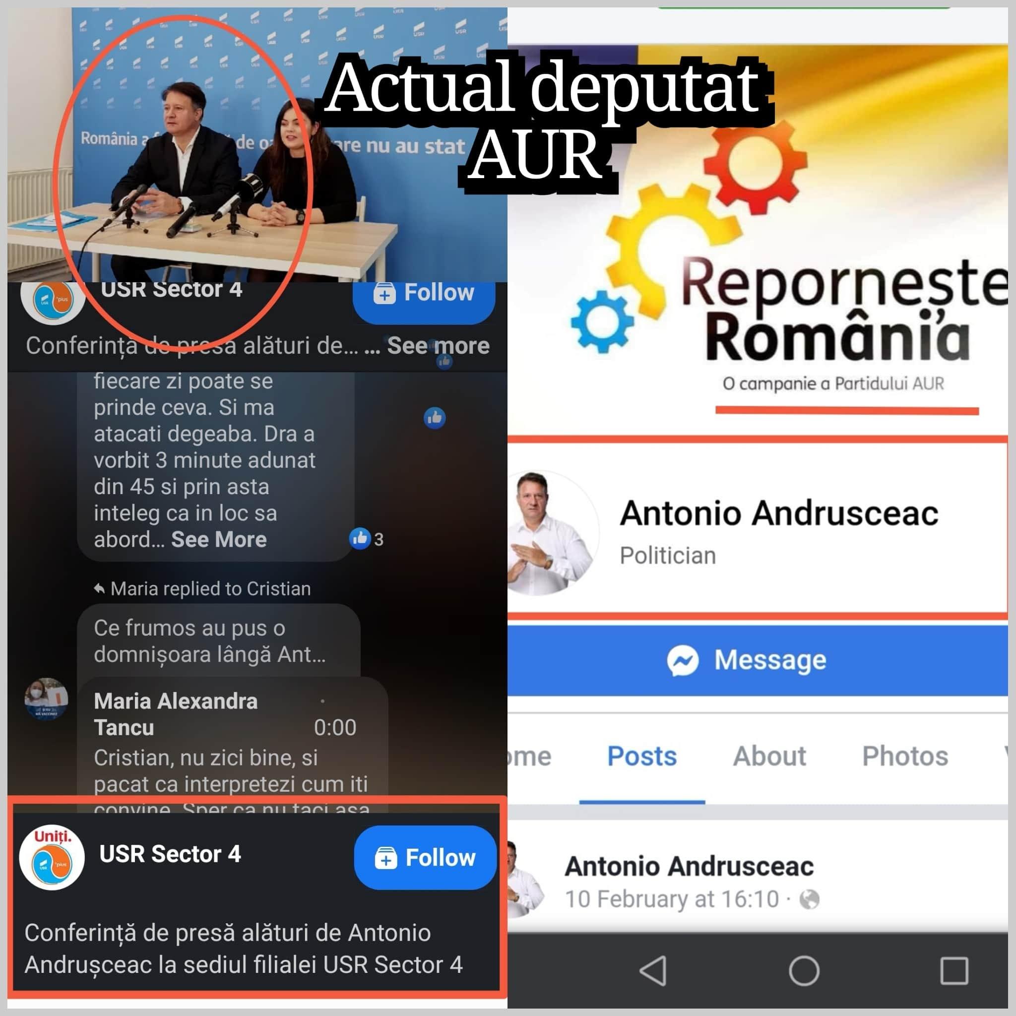 antonio andrusceac