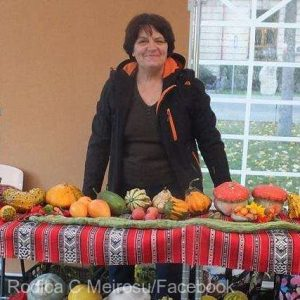 sibiu, rodica meiroșu, rodica meirosu, gradinari, seminte, fructe romanesti, legume romanesti, fructe si legume romanesti