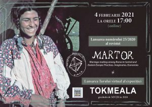 revista martor, tokmeala, muzeul taranului roman