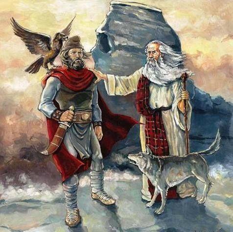 legile belagine, belaginele, legile sacre ale omenirii