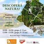 muzeul antipa, descopera natura, natura, antipa