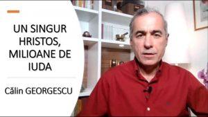 calin georgescu, omul ontologic