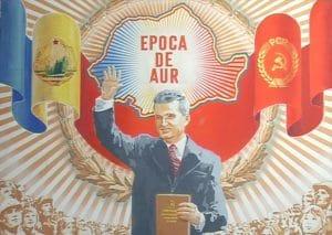 nostalgia dictaturii, tvr