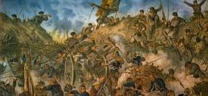 independenta romaniei, 9 mai 1877