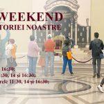 Ghidaje de weekend - Locuri ale artei și istoriei noastre