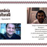 rrc podcast, revista romania culturala podcast, podcast, zalmoxe, zalmoxis, traci